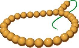 rosary Стоковое Изображение RF