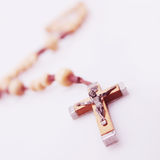 Rosary Beads Royalty Free Stock Images