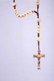 Rosary Beads Royalty Free Stock Photo