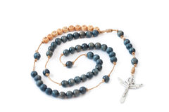 Rosary Beads Stock Images