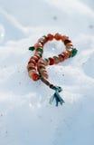 Rosary beads Royalty Free Stock Photos