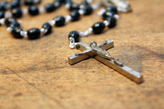 Rosary Stock Photography