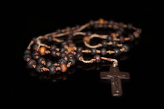 The Rosary Stock Images