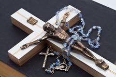 rosary jesus Стоковое фото RF