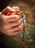 Rosary Royalty Free Stock Photos