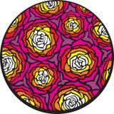 Rosas. Imagens de Stock Royalty Free