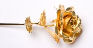 Rosas do ouro imagem de stock royalty free