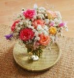 Rosas hermosas imágenes de archivo libres de regalías
