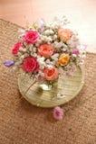 Rosas hermosas foto de archivo libre de regalías