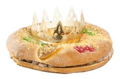 Roscon kings Royalty Free Stock Photo