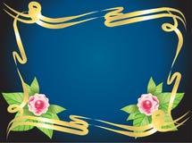 rose, royalty ilustracja