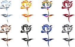 rose Immagini Stock Libere da Diritti