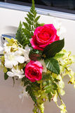 Rose Image libre de droits