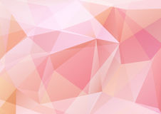 Rose Abstract Background Royalty-vrije Stock Afbeelding