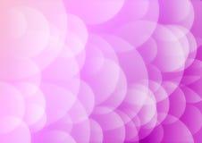 rose abstrait de fond Photos libres de droits