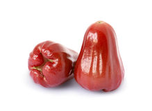 Rose apple Royalty Free Stock Photo