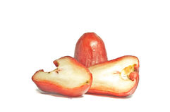 Rose Apple Stockfoto