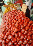 Rose Apple Stock Foto