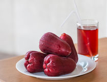 Rose apple Stock Photography