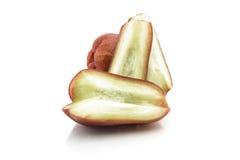 Rose apple Royalty Free Stock Photos