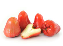 Rose apples Royalty Free Stock Image