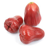 Rose apples Stock Photo
