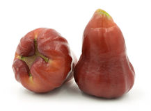 Rose apples Stock Photos