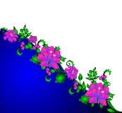 rose ark för ljus prydnad Arkivfoton