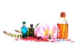 Rose aroma Stock Image