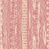 Rose batik. Batik texture in old rose that tiles seamlessly as a pattern vector illustration