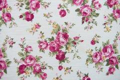 Rose bouquet design Seamless pattern Stock Photos