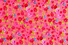 Rose bouquet design Seamless pattern Royalty Free Stock Photo