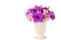 Rose Bouquet isolerade Royaltyfria Foton