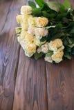 Rose bouquet Stock Photos