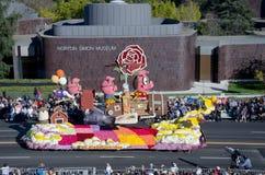 Rose Bowl parada Zdjęcia Royalty Free