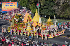 Rose Bowl Parade Stock Photography