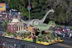 Rose Bowl Parade Fotos de Stock
