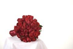 rose bröllop Royaltyfria Bilder