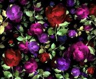 Rose Bud Fotografie Stock Libere da Diritti
