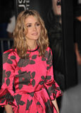 Rose Byrne Fotografia Stock