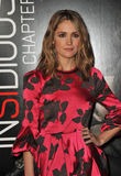 Rose Byrne Photo libre de droits
