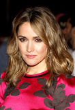 Rose Byrne Fotos de Stock Royalty Free