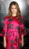 Rose Byrne Immagine Stock
