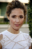 Rose Byrne Obrazy Stock