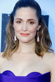 Rose Byrne. At the Los Angeles premiere of 'Neighbors 2: Sorority Rising' held at the Regency Village Theatre in Westwood, USA on May 16, 2016 stock photography