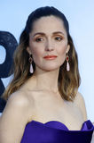 Rose Byrne. At the Los Angeles premiere of 'Neighbors 2: Sorority Rising' held at the Regency Village Theatre in Westwood, USA on May 16, 2016 royalty free stock photo