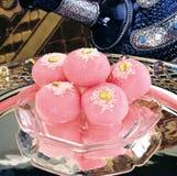 Rose Chum Chum Royalty Free Stock Photos
