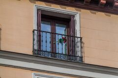 Rose commemorating the attempted regicide of Spanish King Alfonso XIII and his bride in Madrid, Spa