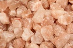 Rose crystals Royalty Free Stock Image