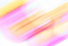 Rose de fond de gradient Image libre de droits